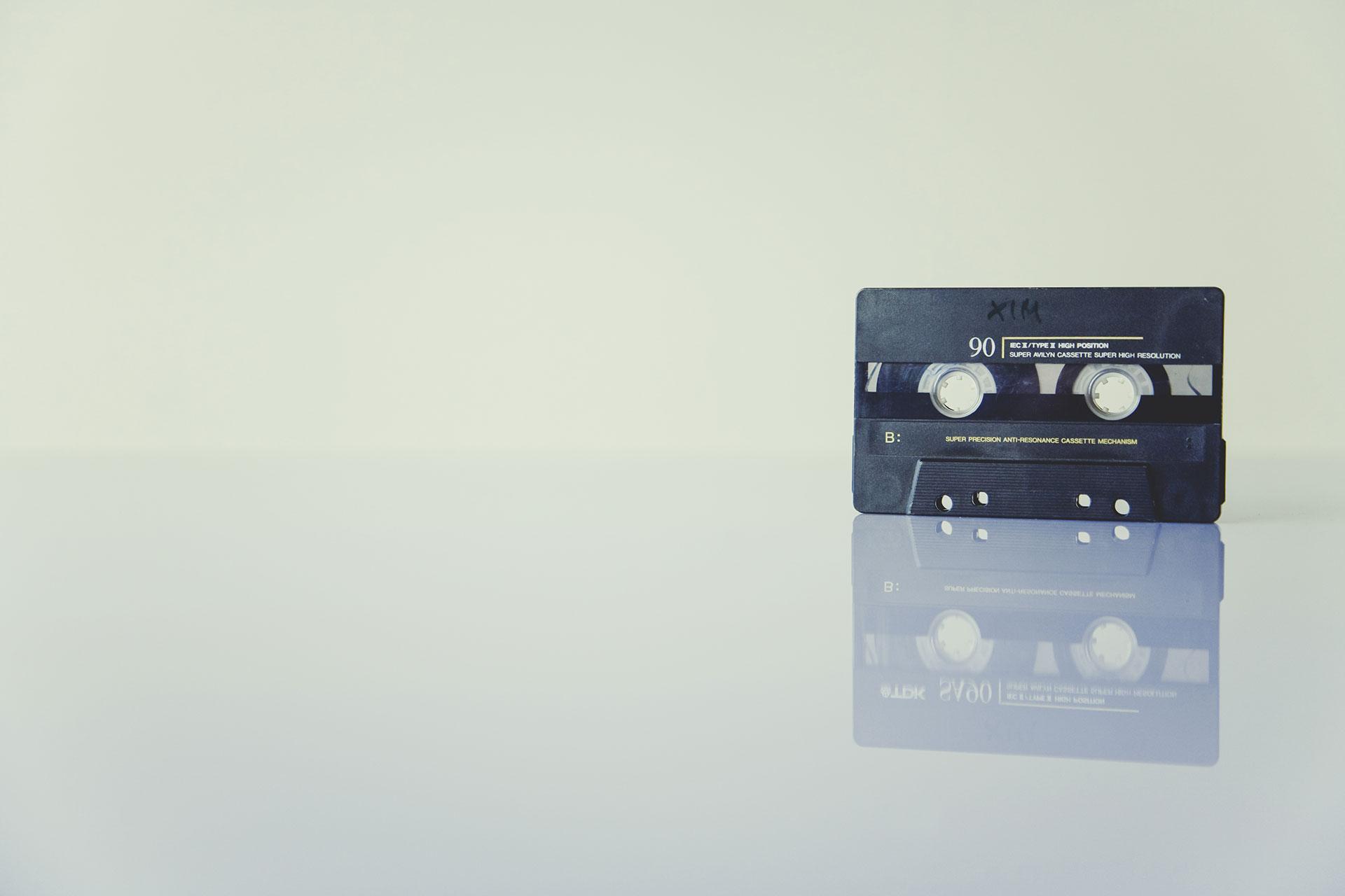 Les musiques qu'il faut que vous ayez écouté au moins une fois dans votre vie