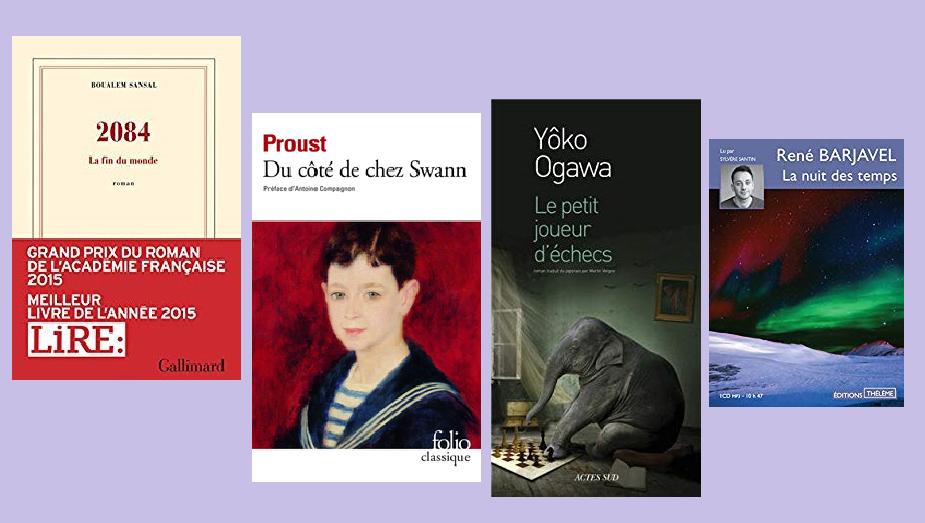 Bilan de lecture pour 2019 (3/3)